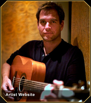 Michael Weatherly — www.MikeWeatherlyMusic.com