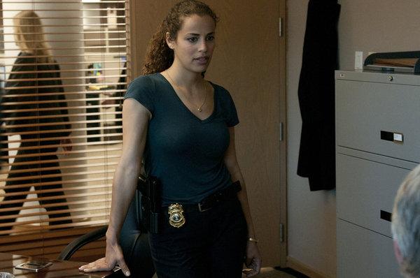 Athena Karkanis as Marcy