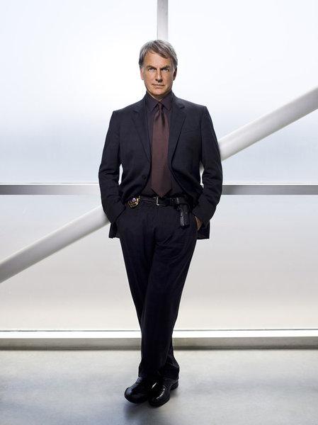 Mark Harmon as Lucas 1