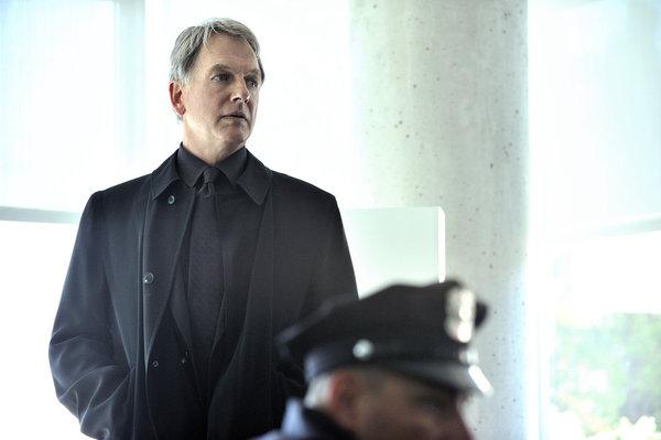 Mark Harmon as Lucas Davenport_4