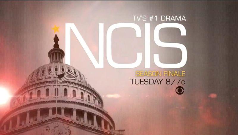 NCIS-CBS