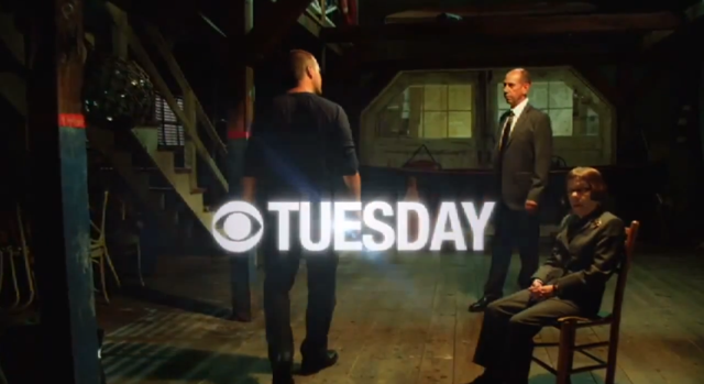 """NCIS: Los Angeles 3x12 """"THE WATCHERS"""" Promo Airs 1/3/12"""
