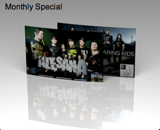 February Monthly Special: 10% OFF 18x24 COLOR POSTERS!