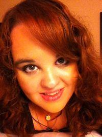 Ashley Marie Lewis