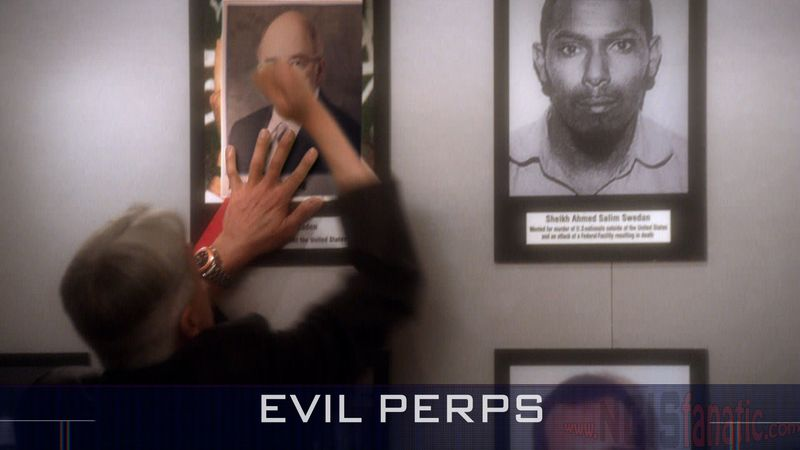 01 Evil Perps