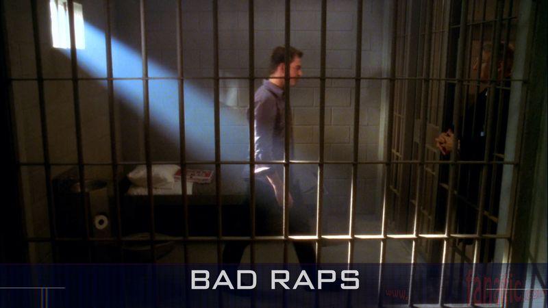 07 Bad Raps