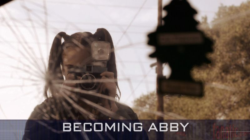 18 Becoming Abby