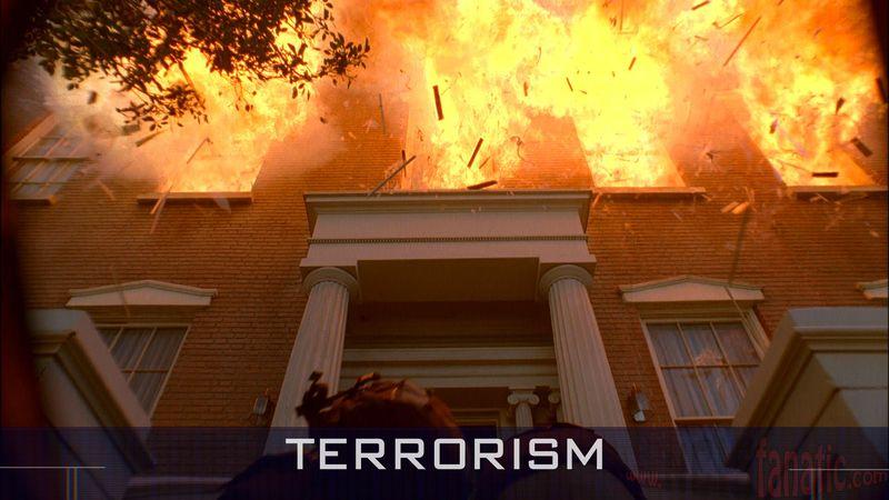 24 Terrorism