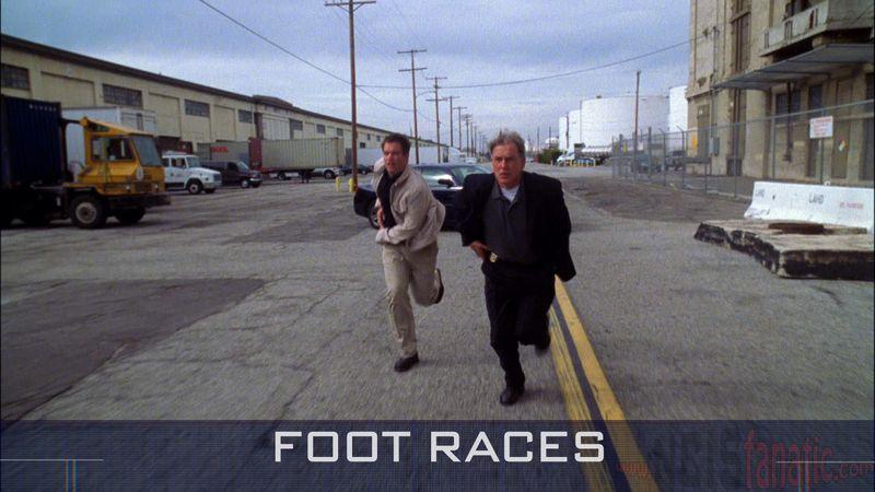 06 Foot Races