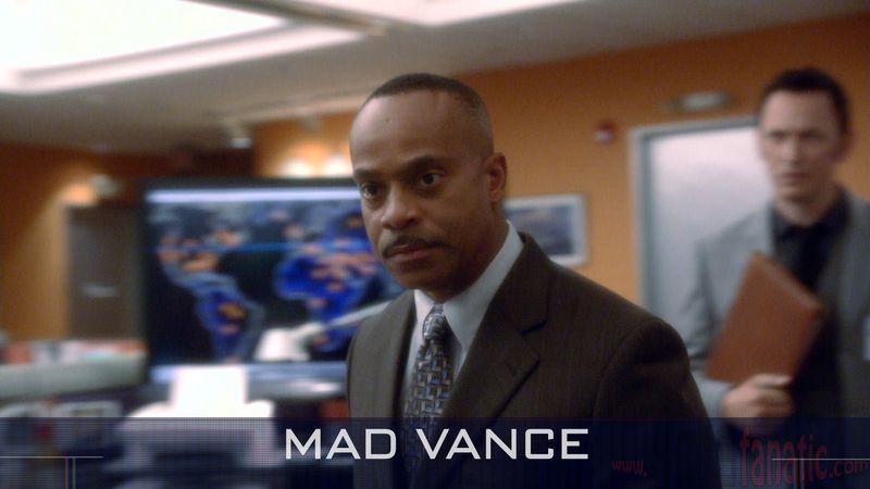 13 Mad Vance