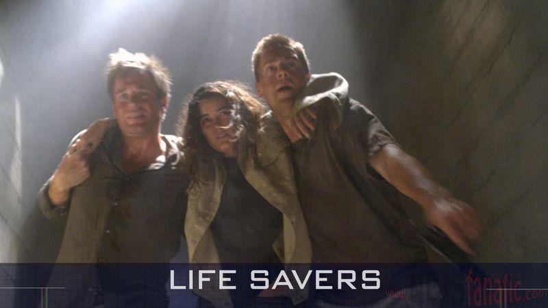 26 Life Savers