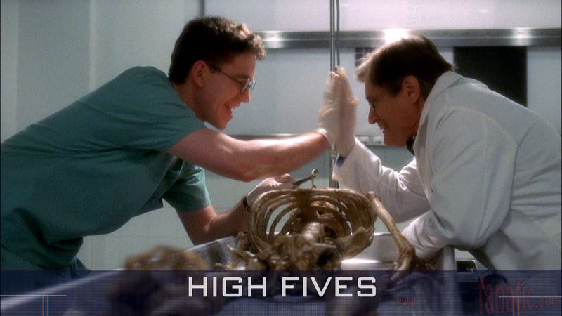 04 High Fives