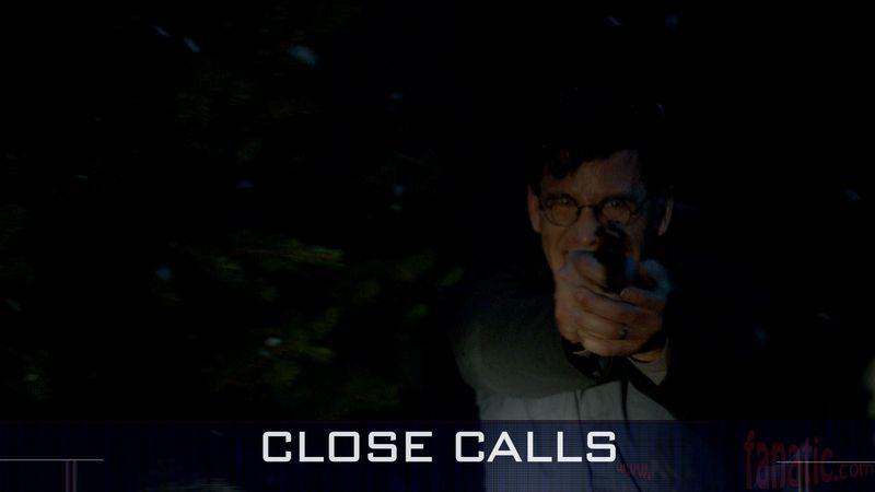 10 Close Calls