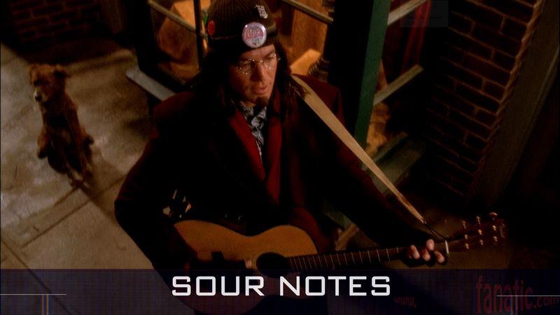 22 Sour Notes