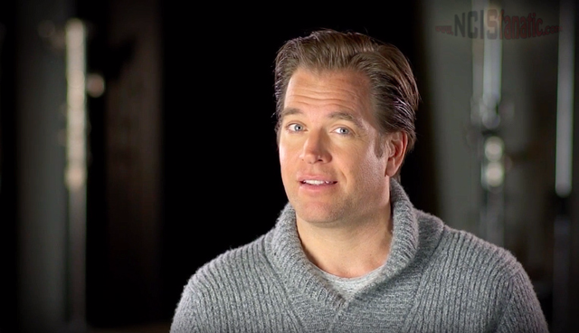 Michael Weatherly's Very Special Farewell To DiNozzo Fans - NCIS