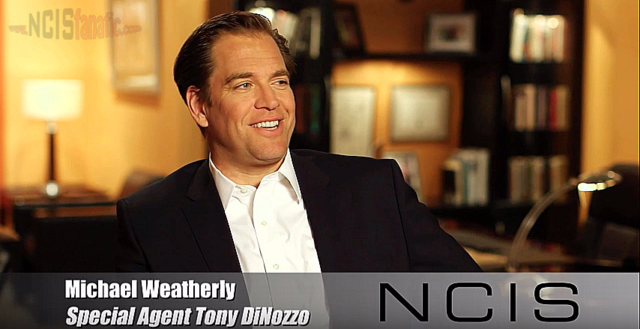 Farewell to Anthony DiNozzo — Michael Weatherly on NCIS