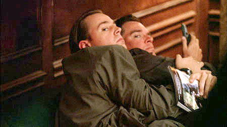 More Than Words Pairing Of Tony Dinozzo And Tim Mcgee
