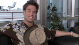 Michael Weatherly is 41 Today! (Anthony DiNozzo on NCIS) — July 8, 1968