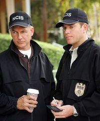 Gibbs & DiNozzo