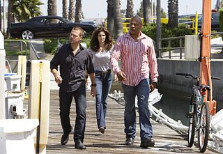 NCIS: Los Angeles - Without Dominic Vale (Adam Craig)