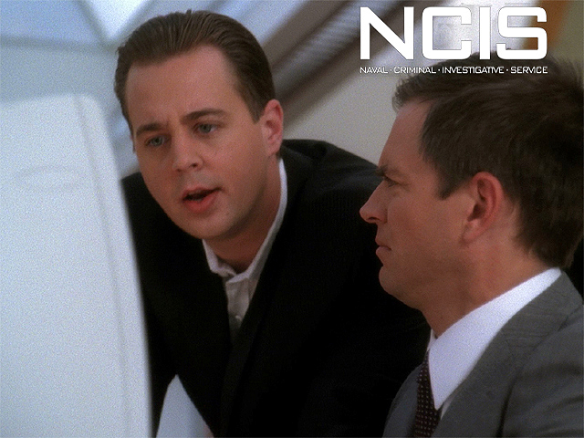 More Than Words: The Pairing of Tony DiNozzo and Tim McGee
