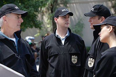 Collateral Damage, aka The Quintessential NCIS Episode