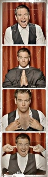 The Famous Anthony DiNozzo Quotes & DiNozzo-isms — Photo Art by Catherine Yetive