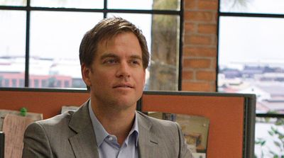 Michael Weatherly — Anthony DiNozzo on NCIS