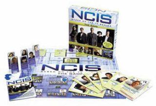NCIS-Board-Game