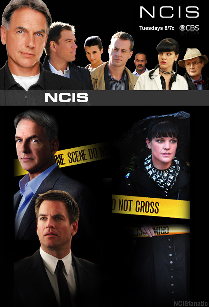 NCISfanatic NCIS & MISO — Tell Us What You're Watching!
