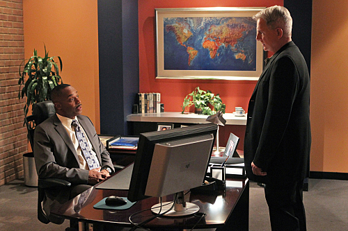 NCIS - Season 7 Finale Photos — 'Rule Fifty-One' May 25th
