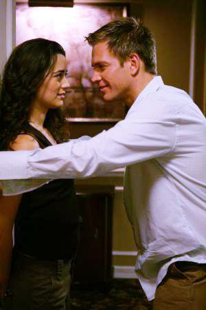Tony & Ziva = Tiva