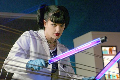 NCIS: Abby Sciuto (Pauley Perrette)