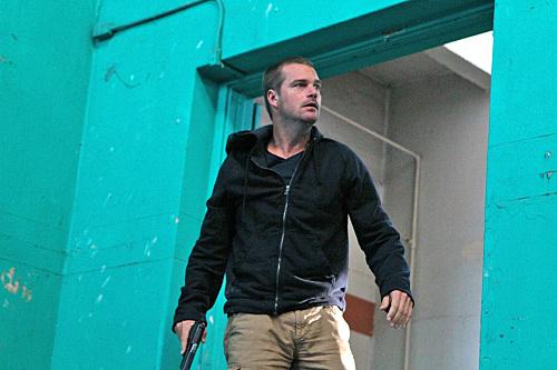 NCIS: Los Angeles - Preview: 'Callen, G' — Season Finale