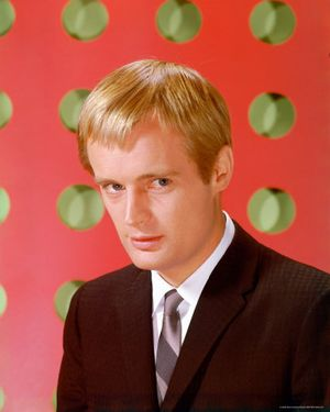 David McCallum - The Man From Uncle