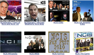 NCIS & NCIS: Los Angeles Fan Websites — Add Yours!