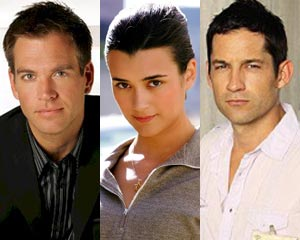 NCIS Exclusive: Ziva's Boyfriend Is Without A Trace Hunk Enrique Murciano!