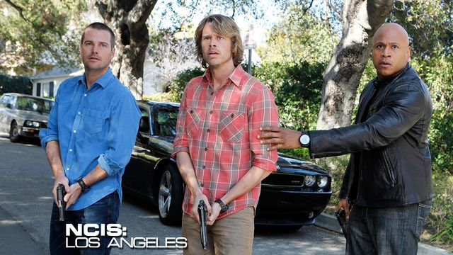 NCIS: Los Angeles — Ultimate Look Back — Clip 4:37