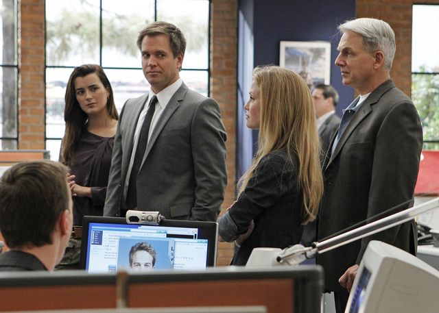 NCIS - 'Two-Faced' Preview — Air Date: 4/05/11