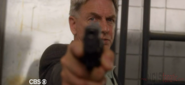"NCIS: Gibbs ""Give Me An Excuse"" from ""Dead Reflection"""