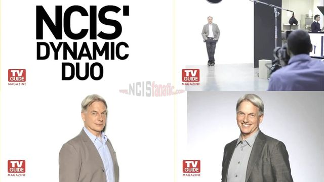 "TV Guide Photos! — NCIS Sneak Peek: When Gibbs Met Tony … NCIS ""Baltimore"""