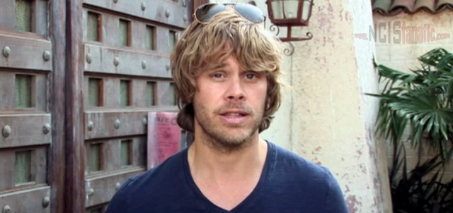 NCIS: Los Angeles - Eric Christian Olsen Answers Questions
