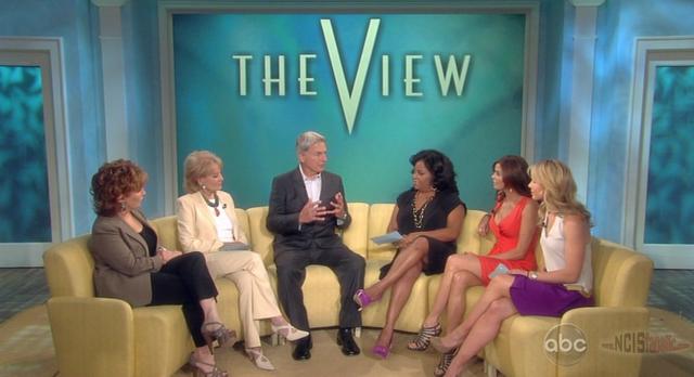 The-View_Mark-Harmon_May-10-2011