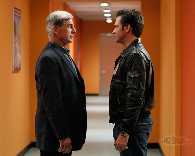 "DiNozzo: Photos from NCIS 8x22 ""Baltimore"" — Airs May 3rd"