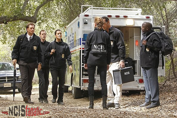 NCIS - 'Swan Song' Preview (P2P Killer) — Air Date: 5/10/11