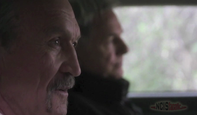 NCIS 'SWAN SONG' 8x23 Preview — Gibbs & Mike Franks