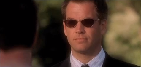 "NCIS - ""Men In Black"" — Fan Video by NCISmelanie"