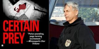 "NCIS' Mark Harmon in USA Network Movie ""Certain Prey"""