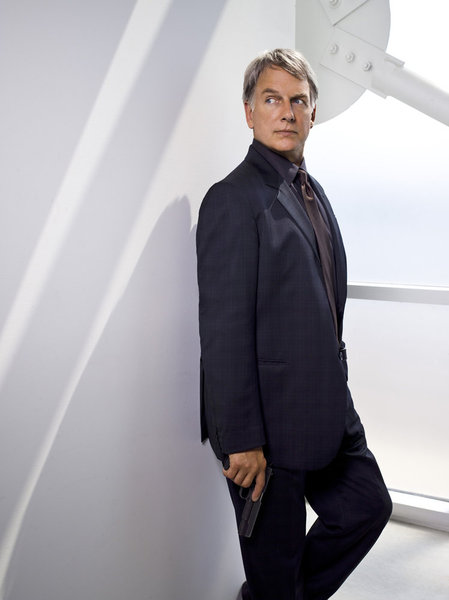 Mark Harmon as Lucas 2