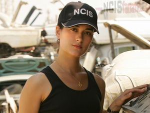 NCIS: Ziva David — Cote de Pablo Signs Two-Year Contract